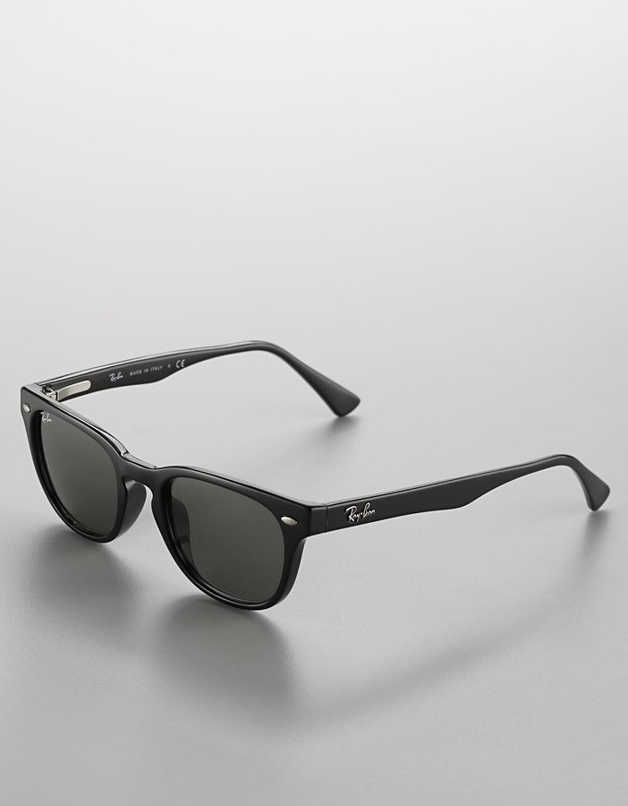 RAY-BAN Retro-Frame Sunglasses