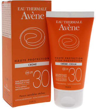 Avene High Protection Spf 30 Cream 49.855 ml Skincare