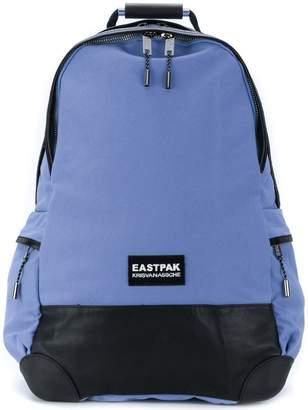 Eastpak top zip backpack