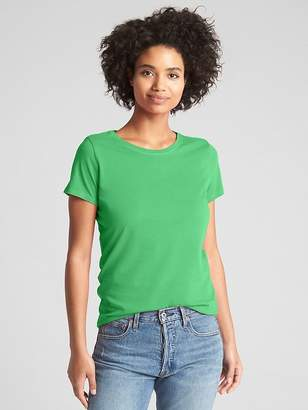 Gap Vintage Short Sleeve Crewneck T-Shirt