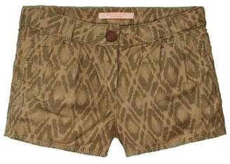 Scotch R'Belle Ikat Printed Short