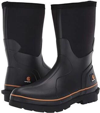 Carhartt Mudrunner 10 Non-Safety Waterproof Rubber Boot