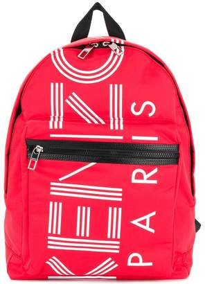 Kenzo Sport large backpack