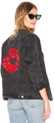 Lauren Moshi Spencer Denim Jacket.