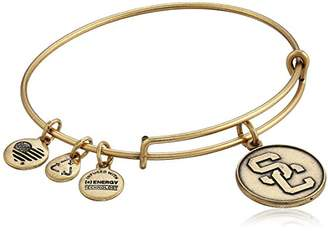 Alex and Ani University of Southern California Logo Expandable Bangle Bracelet