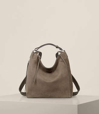 AllSaints Cooper Small Backpack