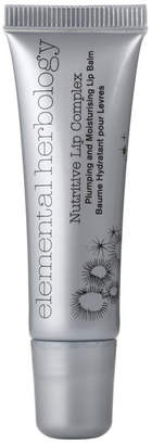 Elemental Herbology Nutritive Lip Complex Plumping and Moisturising Lip Balm