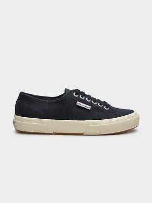 Superga New Unisex 2750 Cotu Classic Sneaker In Navy