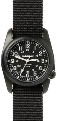 Bertucci Watches A-2T Vintage Watch