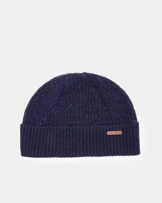Ted Baker OAKHAT Knitted beanie hat
