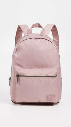 Herschel Flight Satin Grove X Small Backpack
