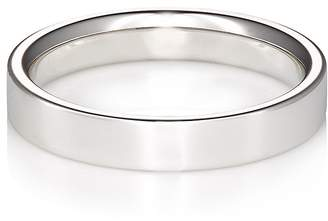 Barneys New York Men's Flat-Band Ring