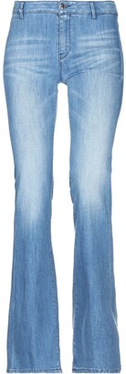 Tramarossa Denim pants - Item 42762073QO