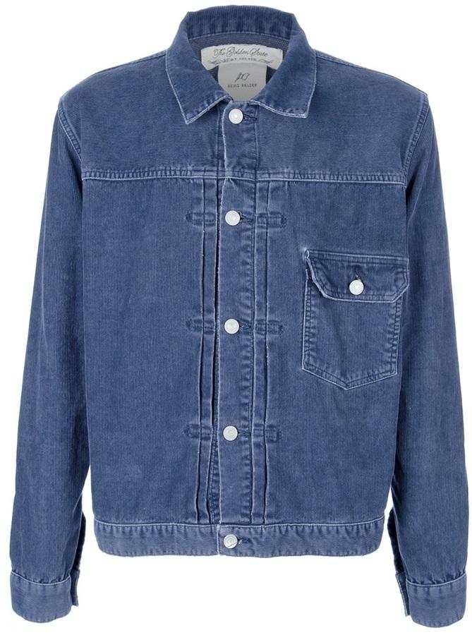 Remi Relief Corduroy jacket
