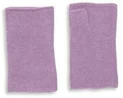 Portolano Cashmere Fingerless Gloves