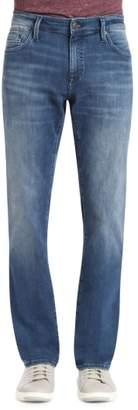 Mavi Jeans Zach Straight Leg Jeans