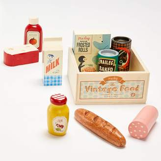 Maileg Grocery Box With Food