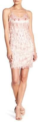 Minuet Short Tasseled Dress