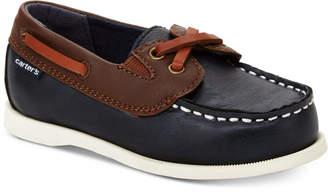 Carter's Carter Boat Shoes, Toddler & Little Boys
