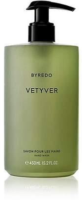 Byredo Women's Vetiver Hand Wash 450ml