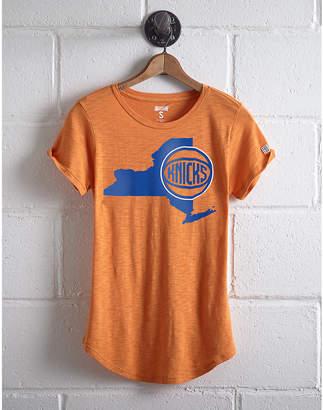 Tailgate Women's New York Knicks T-Shirt