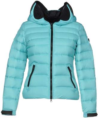 AI Riders On The Storm Down jackets - Item 41804965
