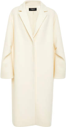 Paule Ka Wool Cocoon Coat
