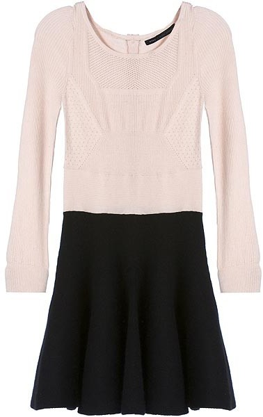 Marc by Marc Jacobs Mona Sweater Dress