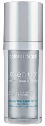 Colorescience R) Even Up(TM) Clinical Pigment Perfector SPF 50
