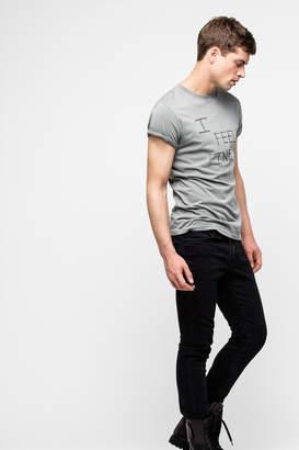 Zadig & Voltaire Tibo Fine T-Shirt