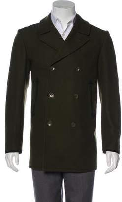 Rag & Bone Knee-Length Wool Coat