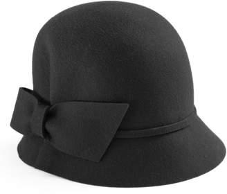 Betmar Black Wool Women s Hats - ShopStyle 728bf7c8d80
