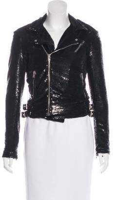 IRO Sequin Heleny Jacket