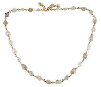 ChanelChanel Resin Bead Belt