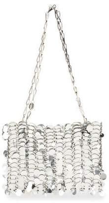 Paco Rabanne Iconic Chain Shoulder Bag