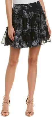 Cinq à Sept Mirabelle Mini Skirt