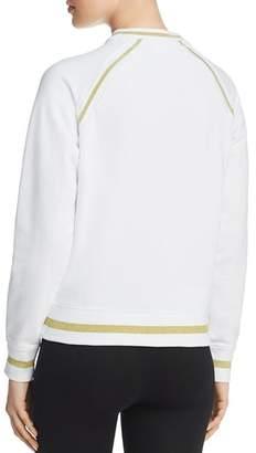 Fila Rafaella Logo Sweatshirt
