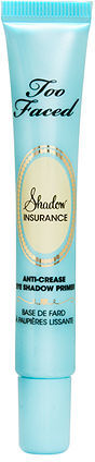 Too Faced Shadow Insurance Anti-Crease Eye Shadow Primer, Original 0.35 oz (10 ml)