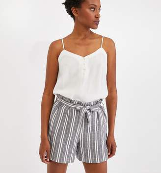 Promod Striped shorts