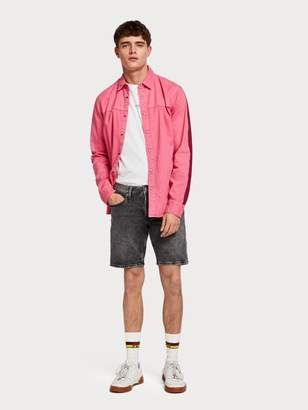 Scotch & Soda Ralston Shorts - Freezer Regular slim fit