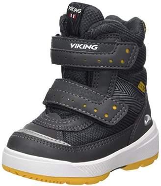 Viking Unisex Kids' Play II Boating Shoes,9UK Child