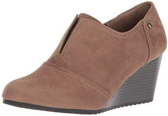 LifeStride Women's Punch Ankle Boot
