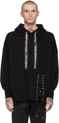 Stolen Girlfriends Club Black Rapture Hoodie