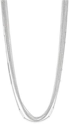 Thalia Sodi Multi-Row Long Chain Necklace, Created for Macy's