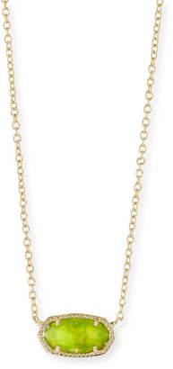 Kendra Scott Elisa Birthstone Crystal Necklace