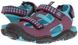 Kamik Coralreef Girls Shoes