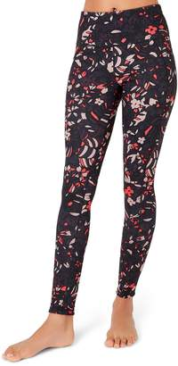 Sweaty Betty Reversible Yoga Leggings