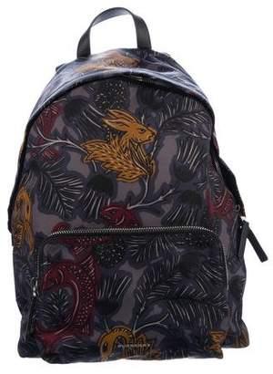 Burberry 2017 Beast Backpack