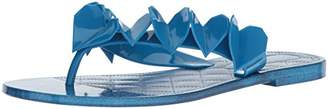 Nine West Women's NORICAH Synthetic Flip-Flop
