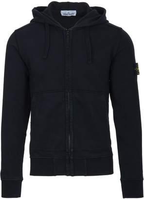 Stone Island Sweatshirt With Hood